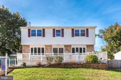 7976 Cross Creek Drive, Glen Burnie, MD 21061 - MLS#: MDAA450404