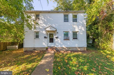 8 Oakleigh Avenue, Glen Burnie, MD 21061 - #: MDAA450428