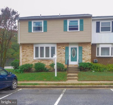 480 Kenilworth Court, Glen Burnie, MD 21061 - #: MDAA450430
