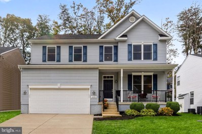 488 Saint Martins Lane, Severna Park, MD 21146 - MLS#: MDAA450482