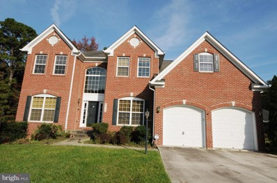 8113 Quiet Cove Road, Glen Burnie, MD 21060 - #: MDAA450548