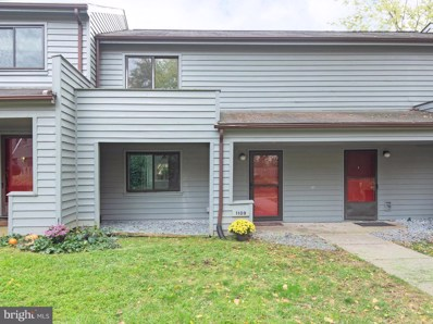 1109 Cedar Ridge Court, Annapolis, MD 21403 - #: MDAA450564
