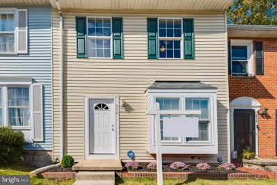 256 Michele Circle, Millersville, MD 21108 - MLS#: MDAA450570