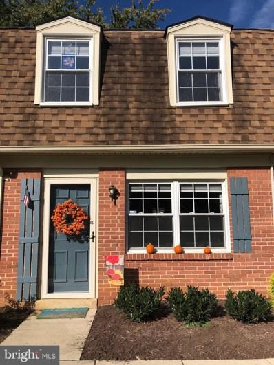 704 Glenwood Street, Annapolis, MD 21401 - #: MDAA450614