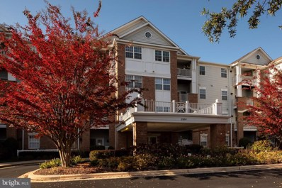 2604 Chapel Lake Drive UNIT 310, Gambrills, MD 21054 - #: MDAA450704
