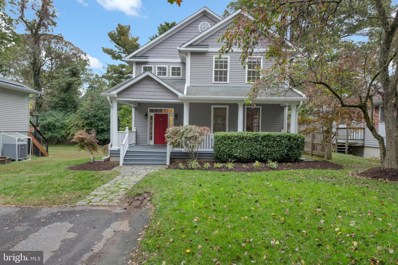29 Lawrence Avenue, Annapolis, MD 21403 - #: MDAA450706