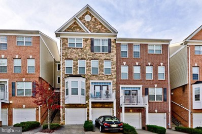 3444 Carriage Walk Court UNIT 22-B, Laurel, MD 20724 - #: MDAA450728