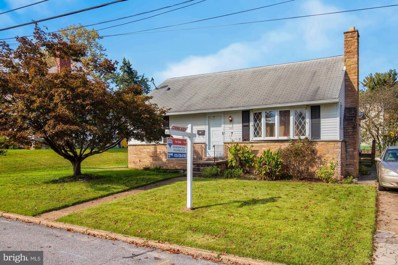 300 Ferndale Avenue, Glen Burnie, MD 21061 - MLS#: MDAA450758