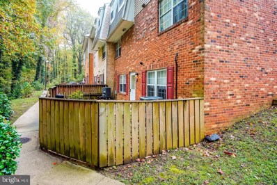 13-C  Heritage Court, Annapolis, MD 21401 - #: MDAA450836