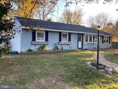 765 222ND Street, Pasadena, MD 21122 - MLS#: MDAA450864