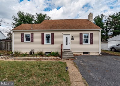 308 7TH Avenue NE, Glen Burnie, MD 21060 - #: MDAA451048