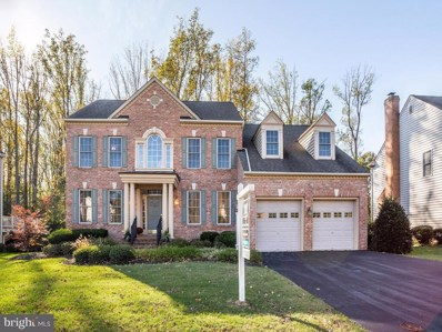 1404 Colonial Manor Court, Annapolis, MD 21409 - #: MDAA451068
