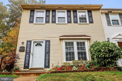 331 Elderwood Court, Annapolis, MD 21409 - #: MDAA451070