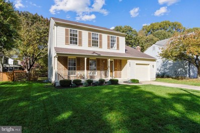 260 North Drive, Severna Park, MD 21146 - #: MDAA451210