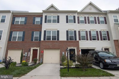 7723 Gaston Place, Glen Burnie, MD 21060 - #: MDAA451258
