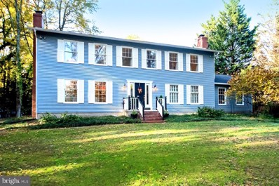 1346 Tydings Road, Annapolis, MD 21409 - #: MDAA451288