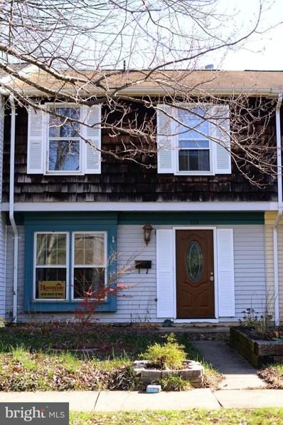 335 Charred Oak Court, Annapolis, MD 21409 - #: MDAA451446