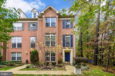 340 Quarterdeck Alley, Annapolis, MD 21401 - #: MDAA451474