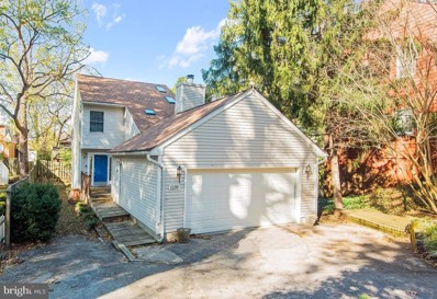 1139 Ramblewood Drive, Annapolis, MD 21409 - #: MDAA451512