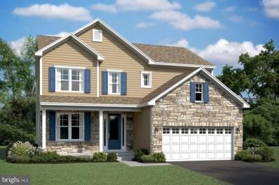 419 Whispering Elm Lane, Millersville, MD 21108 - #: MDAA451526