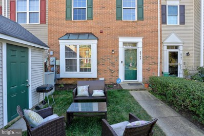 8745 Bright Meadow Court, Odenton, MD 21113 - #: MDAA451798