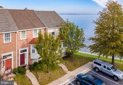 1360 River Bank Court, Stoney Beach, MD 21226 - #: MDAA451810