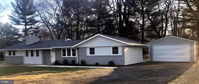 879 Chesterfield Road, Annapolis, MD 21401 - #: MDAA451816
