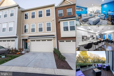 22 Enclave Court, Annapolis, MD 21403 - #: MDAA451830