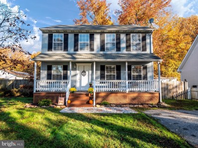 1198 Pine Avenue, Shady Side, MD 20764 - #: MDAA451954