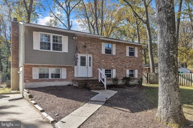 1133 Chinaberry Lane, Crownsville, MD 21032 - #: MDAA451986