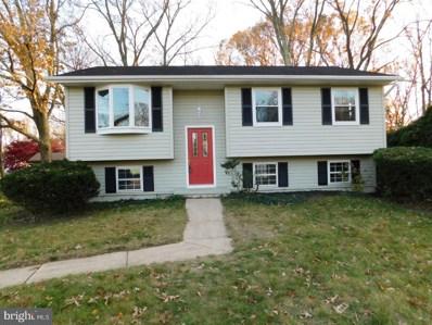 447 Manor Road, Arnold, MD 21012 - #: MDAA452024