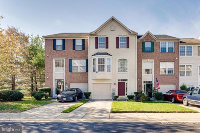 1767 Sea Pine Circle, Severn, MD 21144 - #: MDAA452072