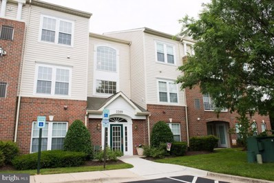 2509 Amber Orchard Court W UNIT 302, Odenton, MD 21113 - #: MDAA452078