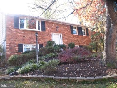 703 Hillcrest Drive, Annapolis, MD 21409 - #: MDAA452216