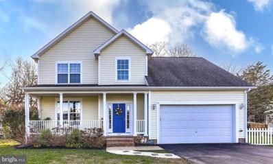607 Clark Avenue, Deale, MD 20751 - #: MDAA452376