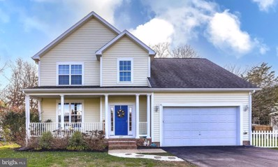 607 Clark Avenue, Deale, MD 20751 - #: MDAA452376