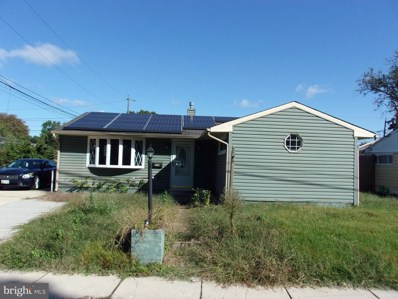 308 Aquahart Road, Glen Burnie, MD 21061 - #: MDAA452542