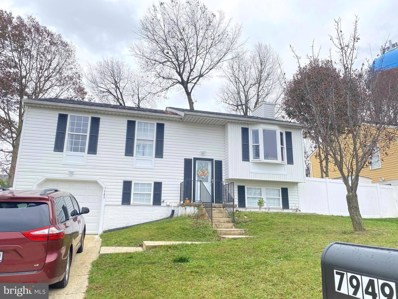 7949 Innkeeper Drive, Severn, MD 21144 - #: MDAA453110