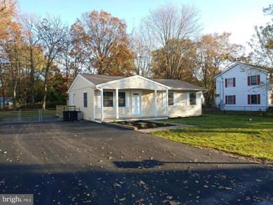 4725 Frederick Avenue, Shady Side, MD 20764 - #: MDAA453144