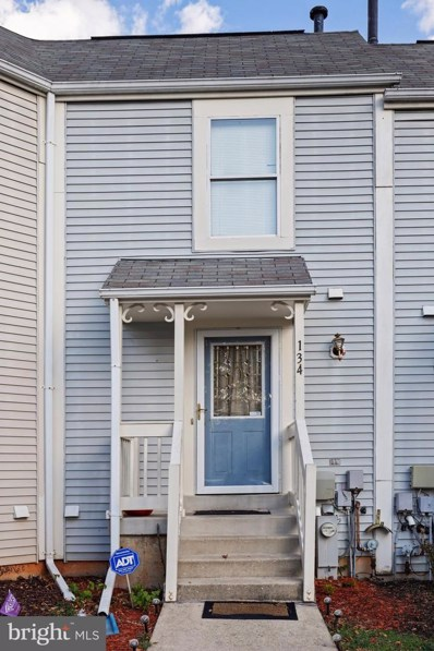 134 Forests Edge Place, Laurel, MD 20724 - #: MDAA453190