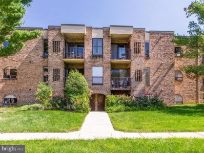 1 Silverwood Circle UNIT 4, Annapolis, MD 21403 - #: MDAA453206