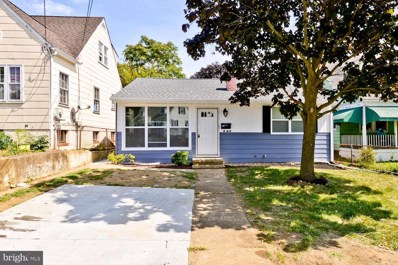 855 Spa Road, Annapolis, MD 21401 - #: MDAA453266