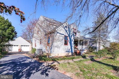 536 Cleveland Road, Linthicum Heights, MD 21090 - #: MDAA453272