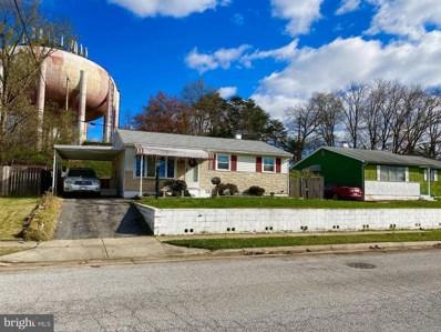 3285 Sudlersville S, Laurel, MD 20724 - #: MDAA453344