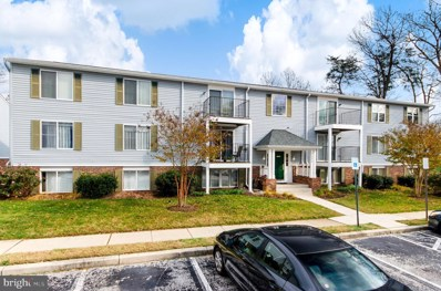 3501 Kingsley Court UNIT E, Pasadena, MD 21122 - MLS#: MDAA453398