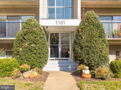 1101 Primrose Court UNIT 201, Annapolis, MD 21403 - #: MDAA453410
