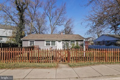 714 Wellham Avenue, Glen Burnie, MD 21061 - MLS#: MDAA453416