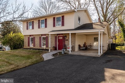 1057 Springhill Way, Gambrills, MD 21054 - #: MDAA453446