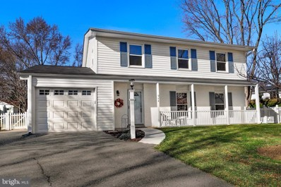 944 Summer Hill Circle, Gambrills, MD 21054 - #: MDAA453496