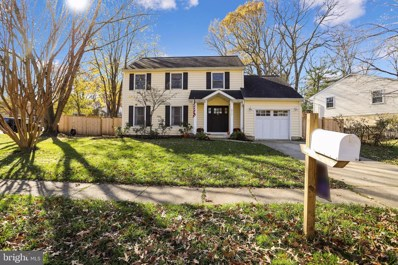 477 Ixworth Court, Severna Park, MD 21146 - #: MDAA453602